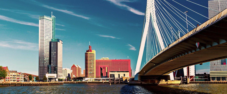 Vacation Rentals in Rotterdam