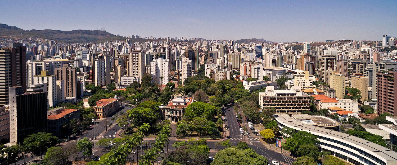 Apartamentos e casas de temporada em Minas Gerais