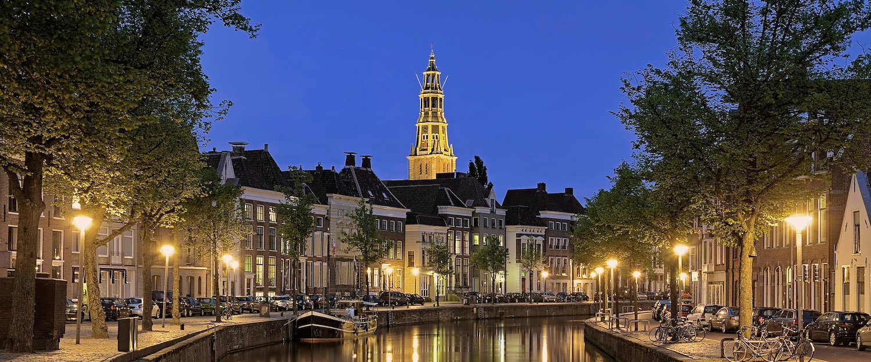 Vacation Rentals in Groningen