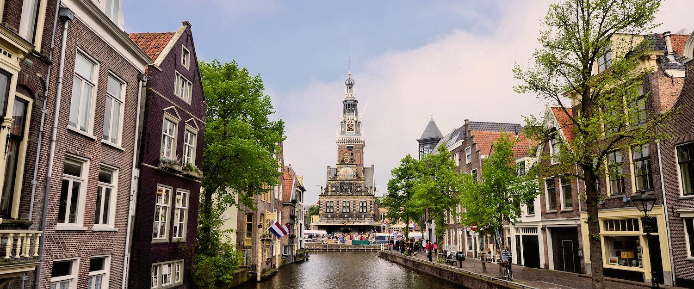 Vakantiehuizen in Alkmaar
