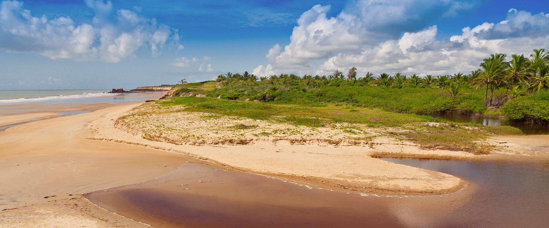 Apartamentos e casas de temporada em Guarapari
