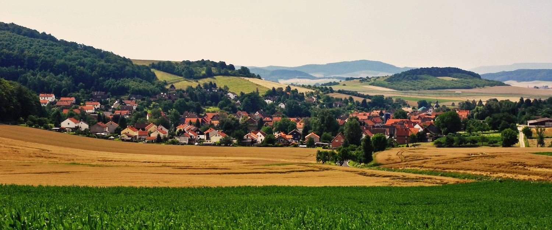 Wanderregion Nordrhein-Westfalen
