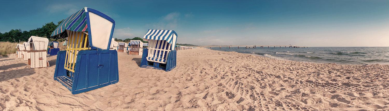 Ferienwohnungen und Ferienhäuser in Ralswiek