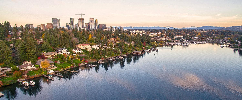 Vacation Rentals in Bellevue