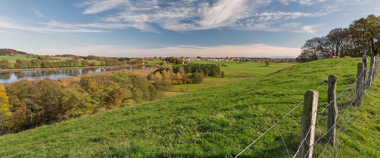 Ferienwohnungen und Ferienhäuser in Amberg
