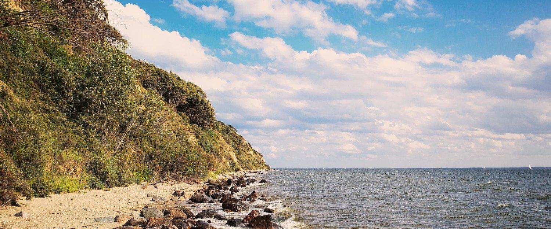 Ferienwohnungen und Ferienhäuser an der Ostsee in Schleswig-Holstein