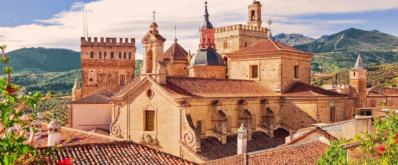 Monasterio de Guadelupe