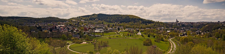 Ferienwohnungen und Ferienhäuser in Plauen