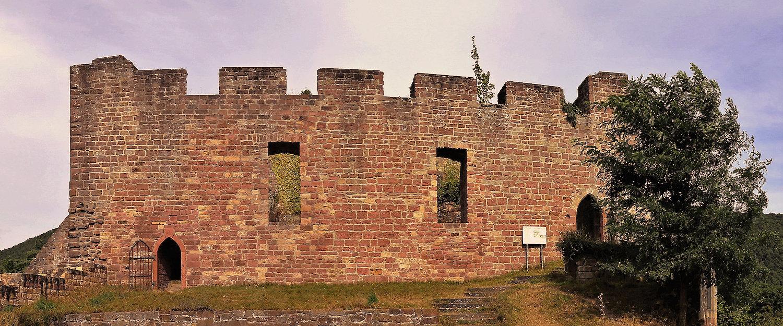 Muralla antigua
