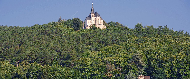 St. Anna Kapelle