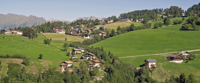 Ferienwohnungen und Ferienhäuser in Hafling