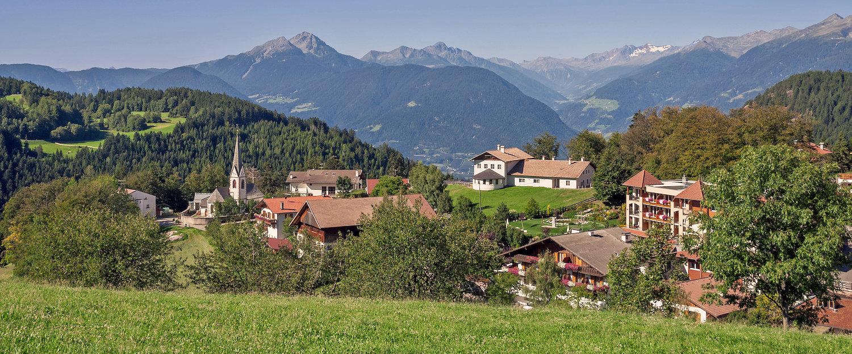 Gemeinde Hafling
