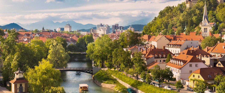 Ferienwohnungen und Ferienhäuser in Slowenien