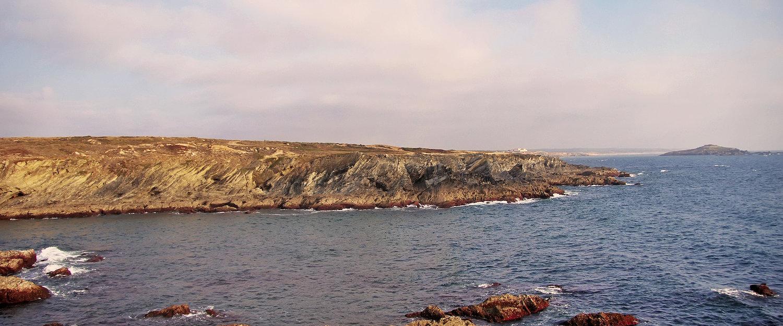Costa de Porto covo