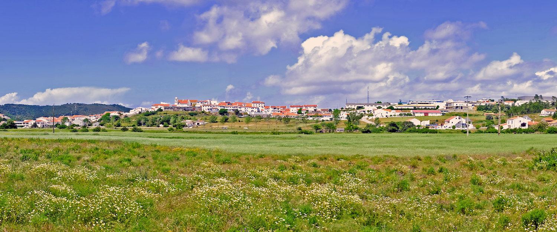 Ferienwohnungen und Ferienhäuser in Aljezur