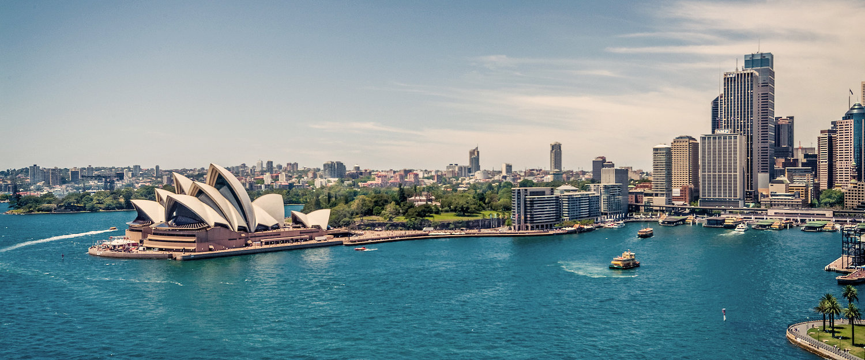 Domy i apartamenty wakacyjne w Sydney