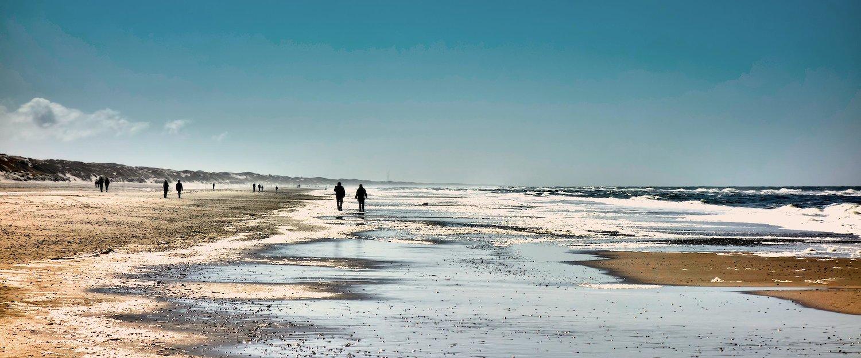 Ferienwohnungen und Ferienhäuser am Henne Strand
