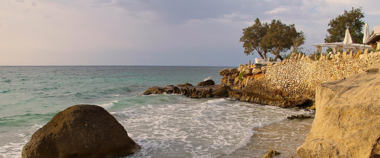 Côte à Cala Millor