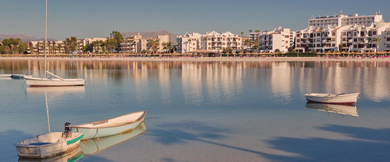 Vakantiehuizen in Port d'Alcúdia