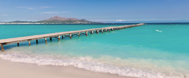 Ferienhäuser und Ferienwohnungen in Playa de Muro