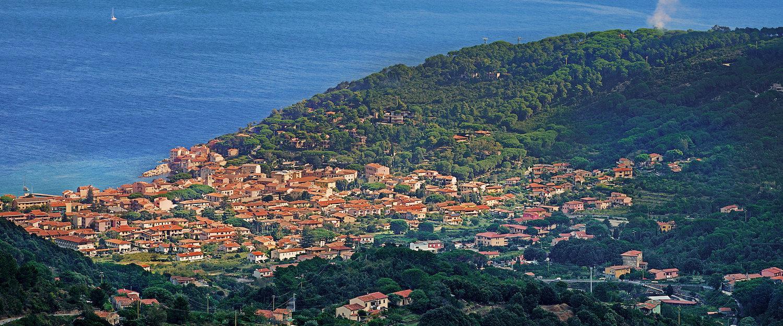 Ferienwohnungen und Ferienhäuser in Marciana Marina