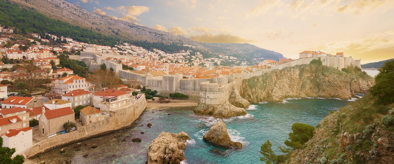 Locations de vacances et maisons de vacances à Dubrovnik