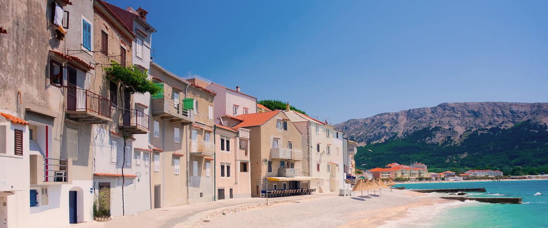 Ferienwohnungen und Ferienhäuser in Baska
