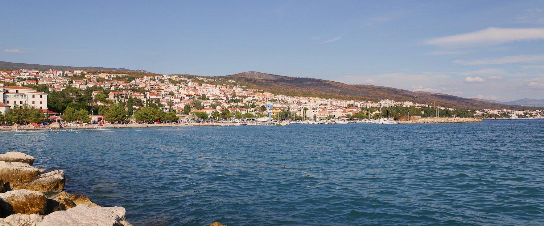 Ferienwohnungen und Ferienhäuser in Crikvenica