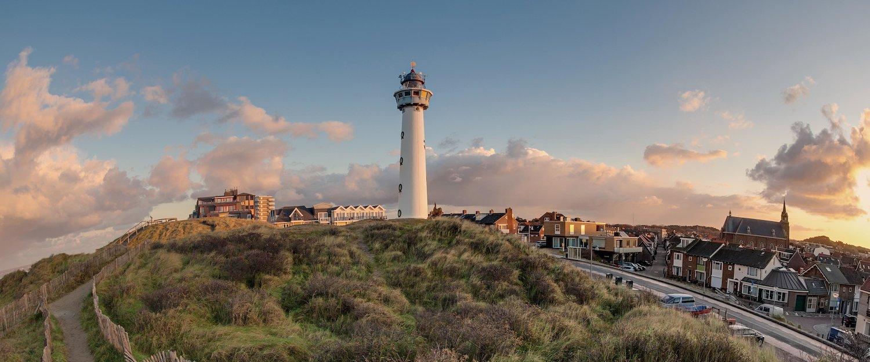 Ferienwohnungen und Ferienhäuser in Egmond aan Zee