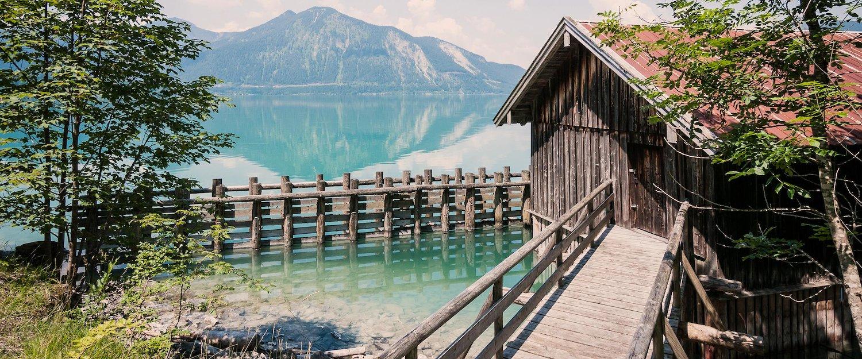 Ferienwohnungen und Ferienhäuser am Walchensee