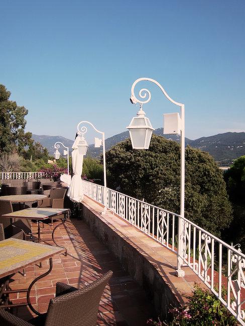 Balcon,  Propriano