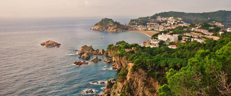 Locations de vacances et maisons de vacances à Tossa de Mar