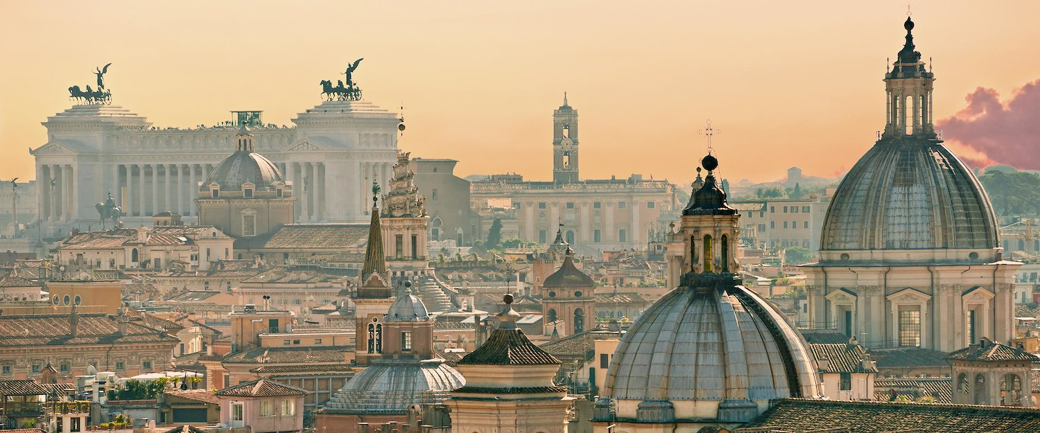 Holiday rentals and lettings in Rome