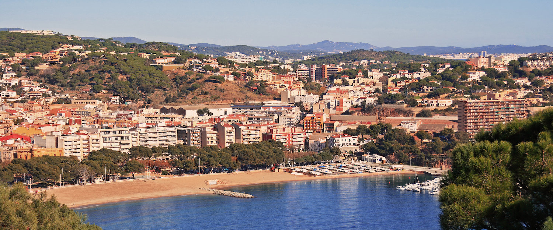 Locations de maisons et locations de vacances à Sant Feliu de Guixols