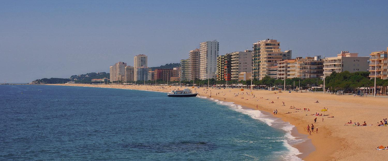 Locations de vacances et maisons de vacances à Platja d'Aro