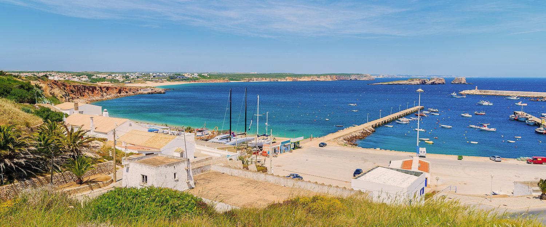 El puerto de Platja d'Aro