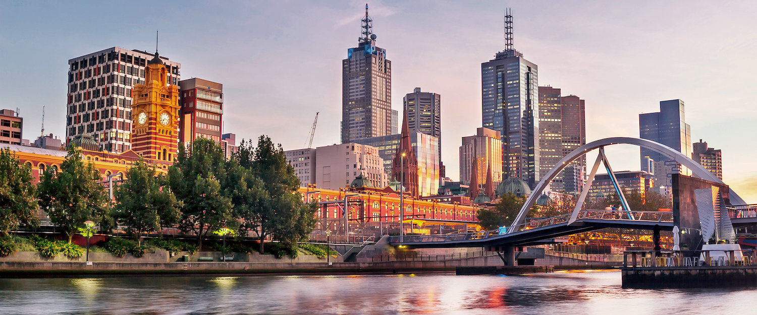 Holiday rentals and lettings in Port Melbourne