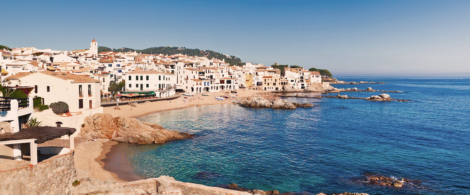 Holiday rentals & lettings in Palafrugell