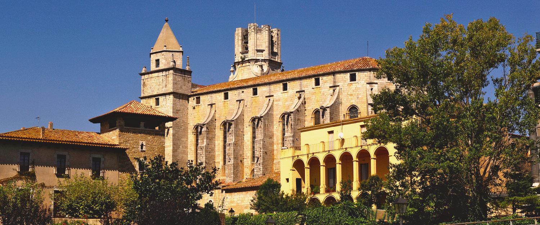 La capilla de Sant Antoni en Torroella de Montgrí