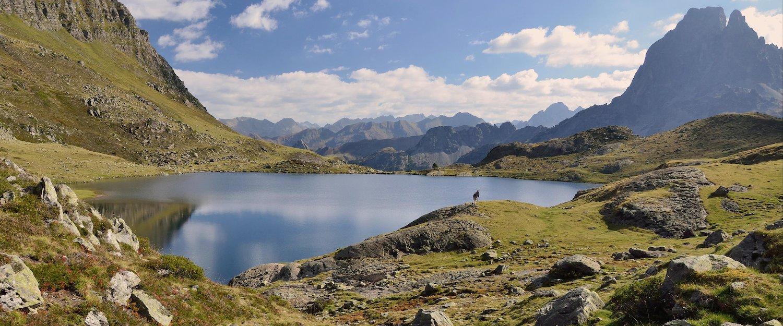 Location de vacances dans le Pays basque