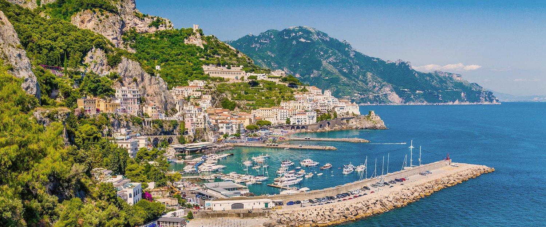 Case vacanze e appartamenti in costiera amalfitana for Soggiorno costiera amalfitana