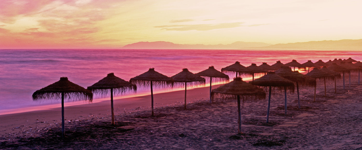 Holiday rentals & lettings in Torrox Costa