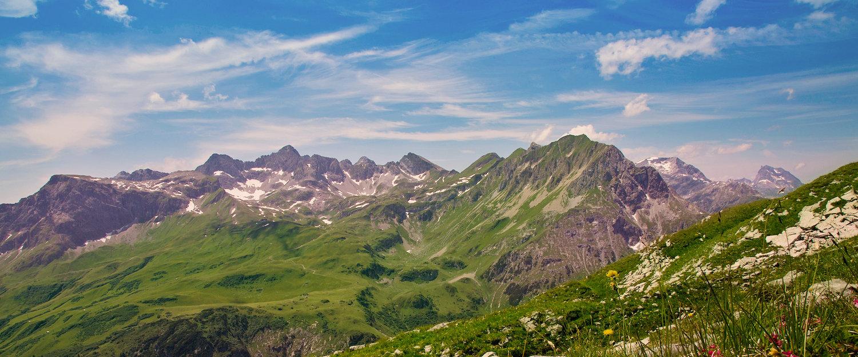 Vakantiehuizen in Sankt Anton am Arlberg