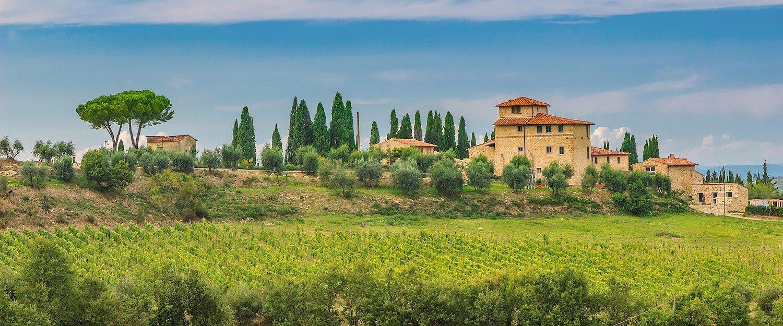 Case Vacanza con Piscina in Toscana