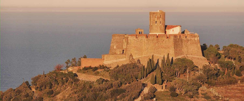 Fort de Collioure