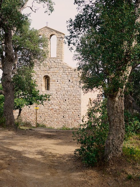 Chapelle Argelès-sur-Mer
