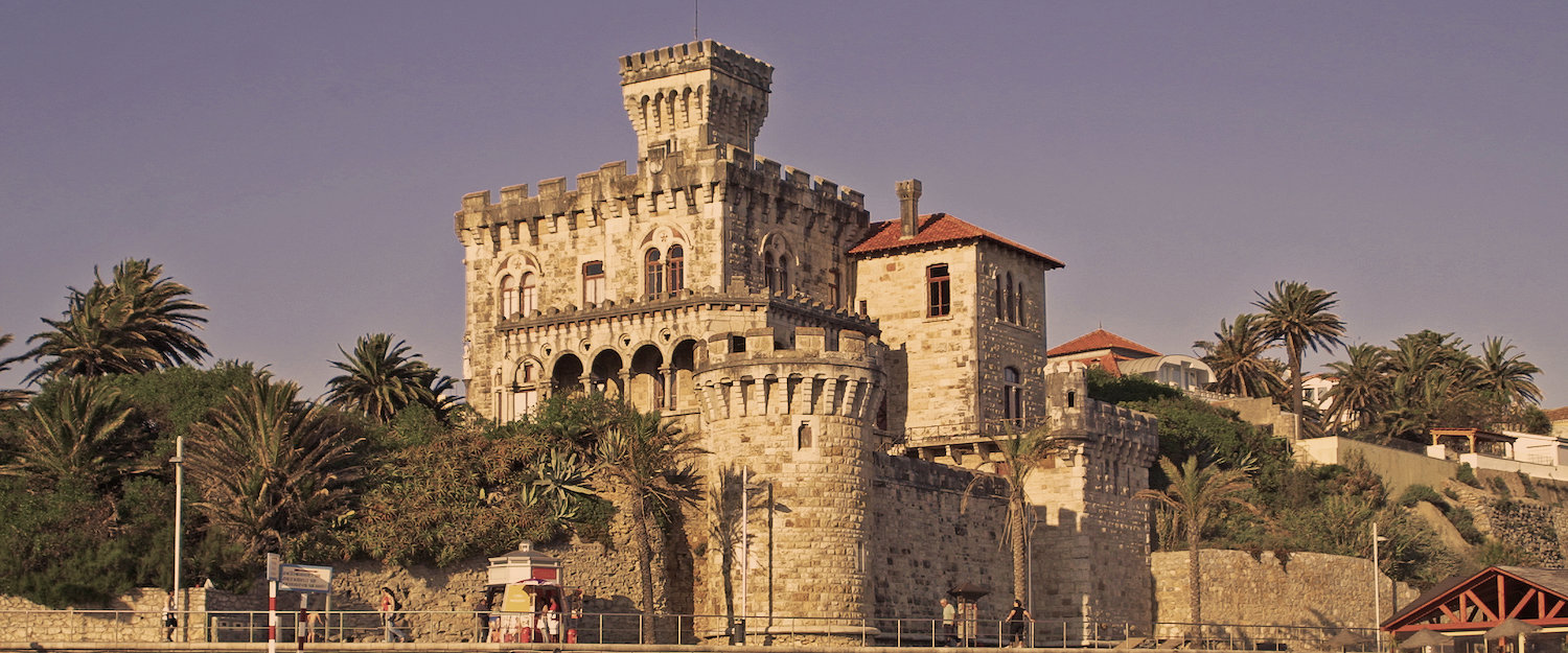 Castillo de Estoril