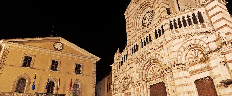 Duomo di Grosseto.