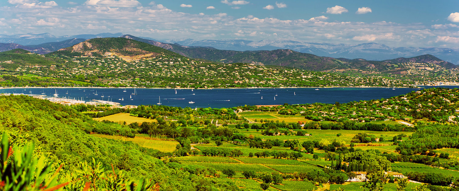 Holiday rentals and lettings in Port Grimaud