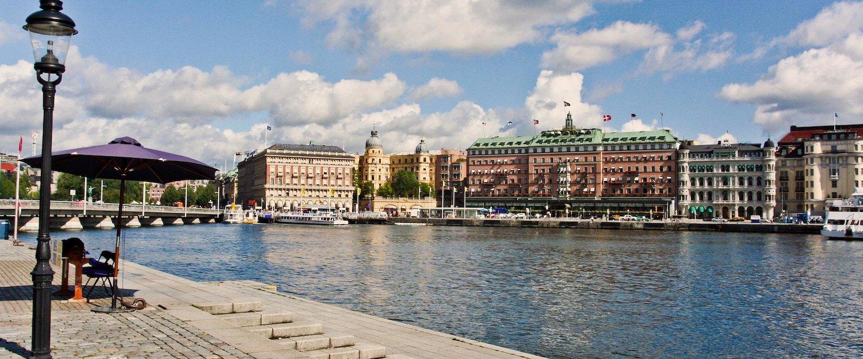 Hafen Jonköping